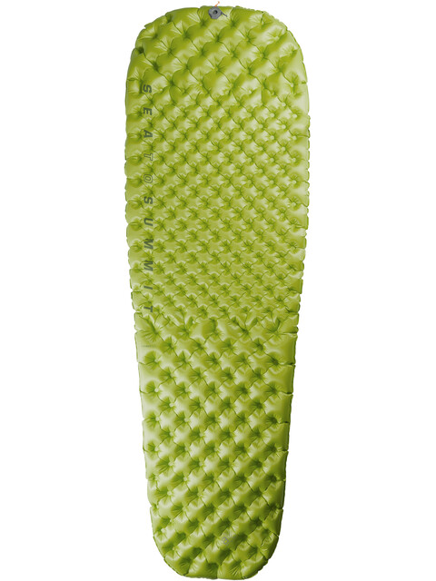 Sea to Summit Comfort Light - Esterillas & Colchones - Large verde